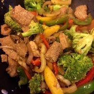 Gemüse wieder hinzufügen